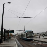 Light Rail OLE